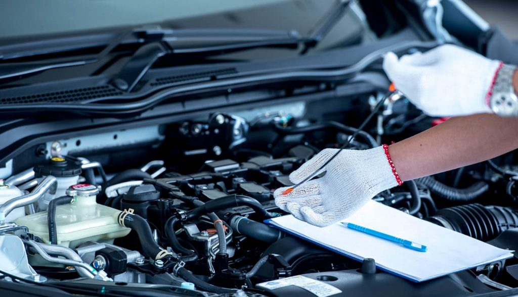 A guide to regular vehicle servicing