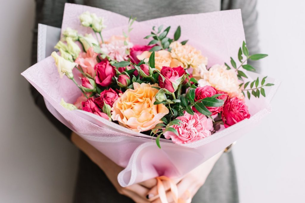 Choosing the Best Flower Delivery Services